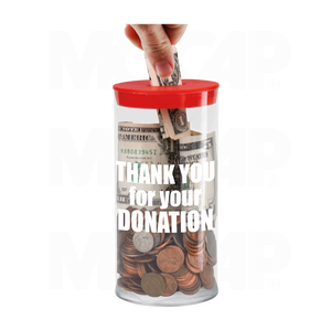 Cleartec - Donation Containers