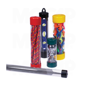 Heavy Wall Clear Plastic Tubes