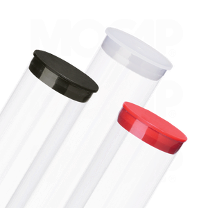 Cleartec - Round Polypropylene Plugs