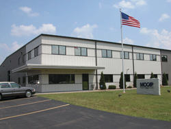 Manufacturing Facility, Farmington, MO USA